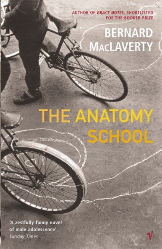 9780099428466: The Anatomy School