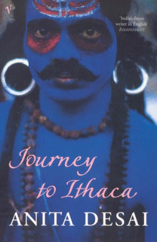 9780099428473: Journey to Ithaca