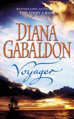 9780099428510: Voyager: (Outlander 3)