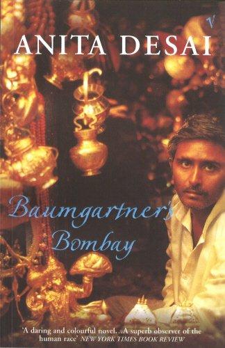 9780099428527: Baumgartner's Bombay