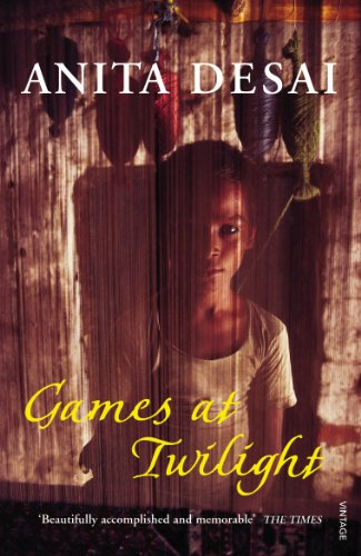 Games at Twilight and Other Stories (0099428539) by DESAI