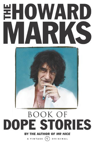 9780099428558: The Howard Marks Book of Dope Stories