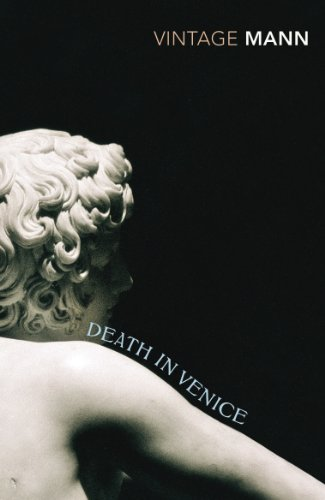 9780099428657: Death in Venice and Other Stories