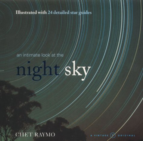 9780099428671: An Intimate Look at the Night Sky
