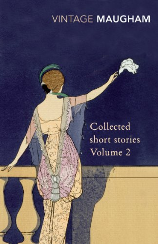 9780099428848: Collected Short Stories Volume 2: v. 2 (Vintage Classics)