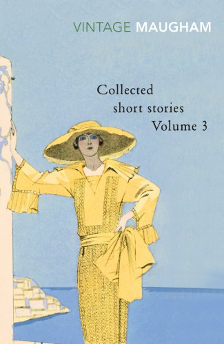 9780099428855: Collected Short Stories: Volume 3