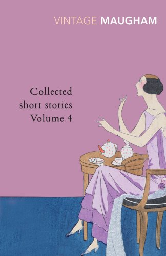 9780099428862: Collected Short Stories Volume 4: v. 4 (Maugham Short Stories)