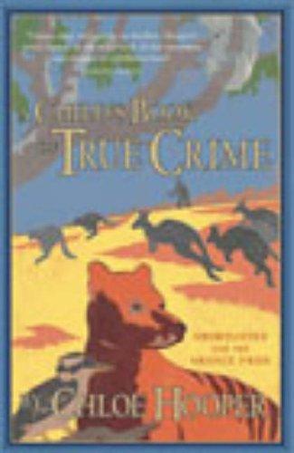 9780099428954: A Child's Book Of True Crime