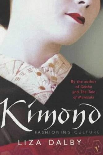 9780099428992: Kimono