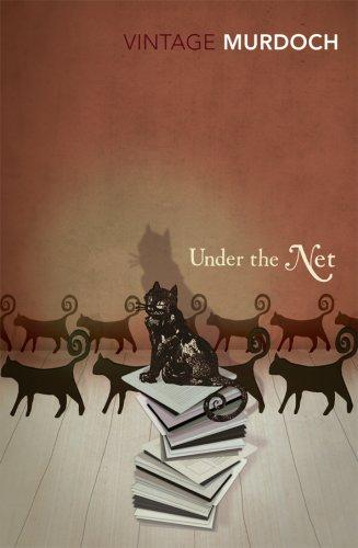 9780099429074: Under The Net (Vintage Classics)