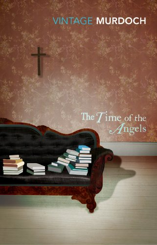 9780099429098: Time of the Angels