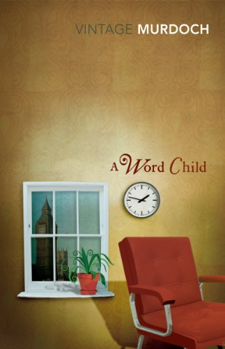 9780099429128: Word Child