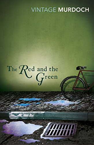 9780099429135: The Red And The Green