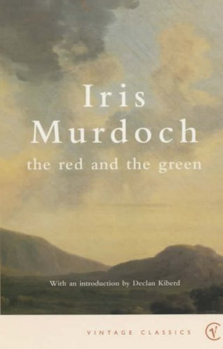 9780099429135: The Red And The Green (Vintage Classics)