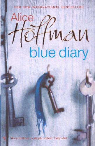 9780099429142: Blue Diary
