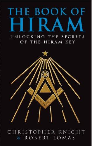 9780099429234: The Book Of Hiram