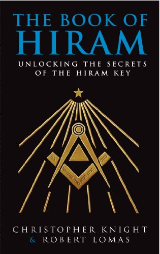 9780099429234: The Book of Hiram: unlocking the secrets of the Hiram Key