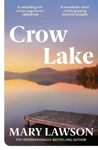 9780099429326: Crow Lake