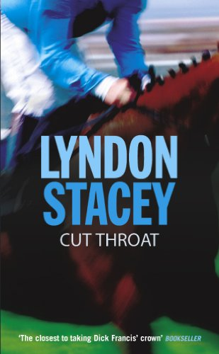 9780099429456: Cut Throat
