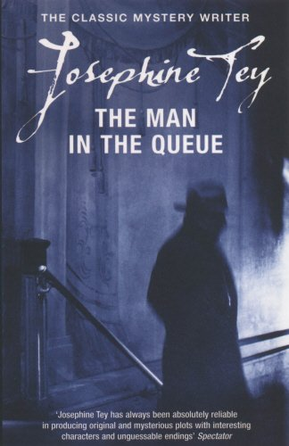 9780099429487: The Man In The Queue