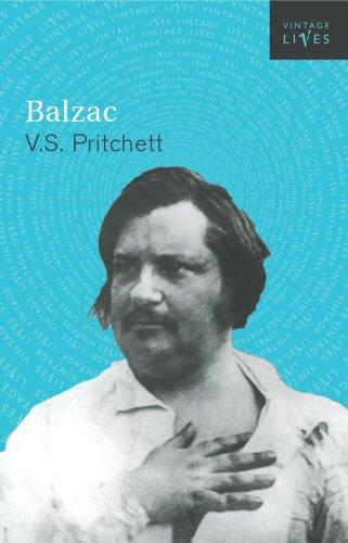 9780099429579: Balzac