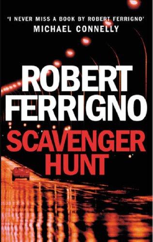 9780099429654: Scavenger Hunt