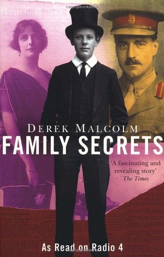 9780099429739: Family Secrets