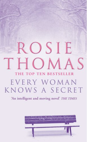 9780099429753: Every Woman Knows a Secret