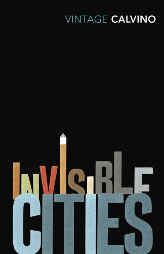 9780099429838: Invisible Cities (Vintage Classics)