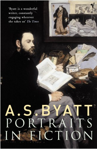 9780099429845: Portraits In Fiction