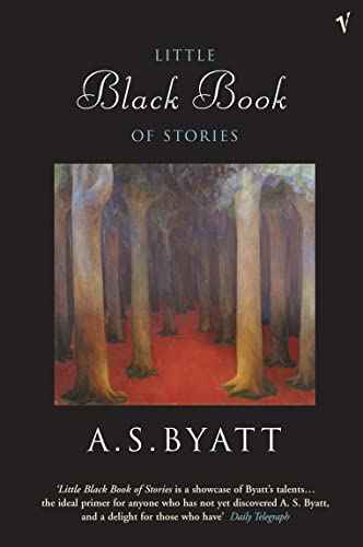 9780099429951: The Little Black Book Of Stories