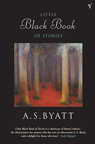9780099429951: Little Black Book of Stories