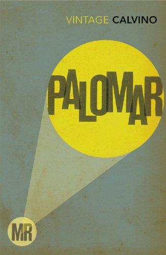 9780099430872: Mr Palomar (Vintage Classics)
