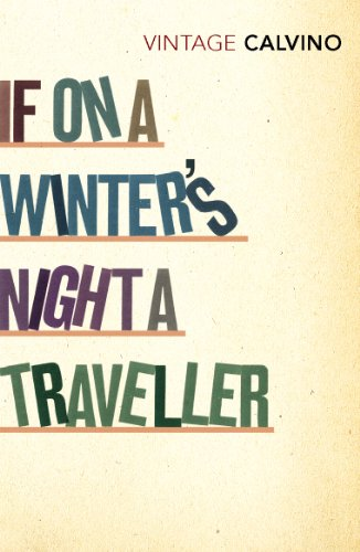 9780099430896: If On A Winter's Night A Traveller (Vintage Classics)