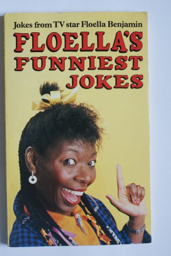 9780099431206: Floella's Funniest Jokes