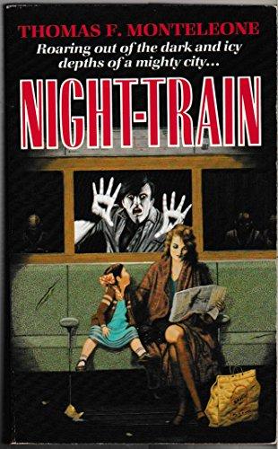 9780099431701: Night-train