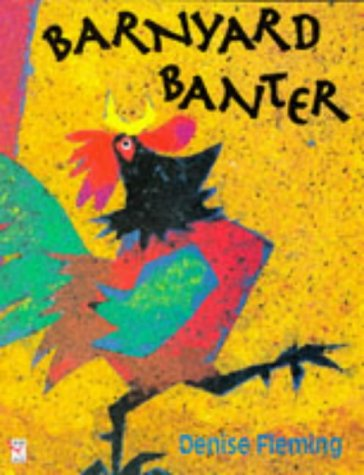 9780099431718: Barnyard Banter (Red Fox Picture Books)