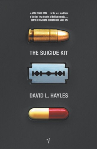 9780099431824: THE SUICIDE KIT
