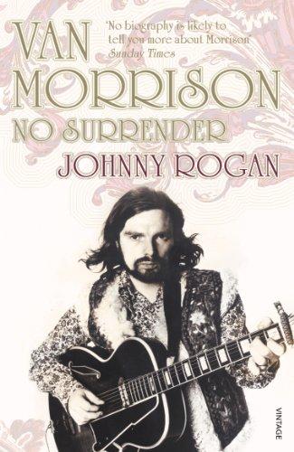 9780099431831: Van Morrison: No Surrender