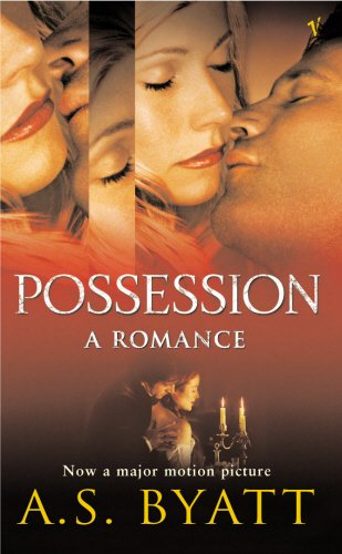 Possession : A Romance: A. S. Byatt