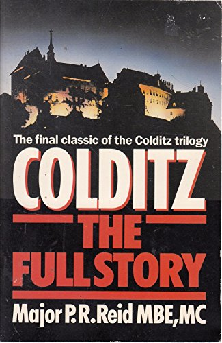 9780099431909: Colditz: The Full Story
