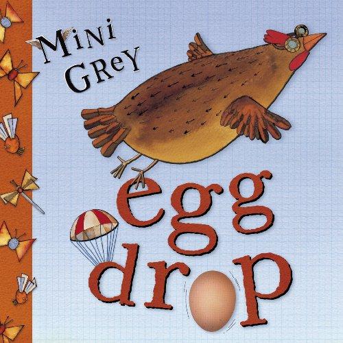 9780099432036: Egg Drop