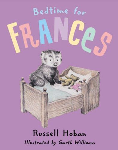 9780099432456: Bedtime for Frances