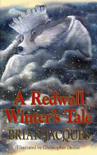 9780099432876: A Redwall Winter's Tale
