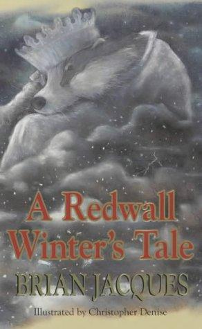 9780099432876: Redwall Winter's Tale