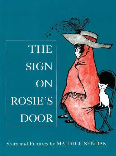 9780099432937: The Sign On Rosie's Door