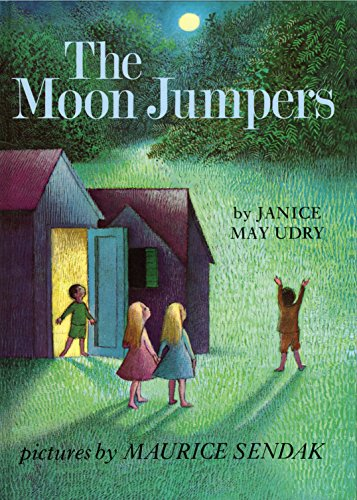 9780099432944: The Moon Jumpers (Red Fox Classics)