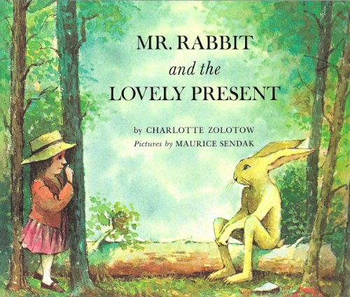 9780099432951: Mr. Rabbit and the Lovely Present (Red Fox Classics)