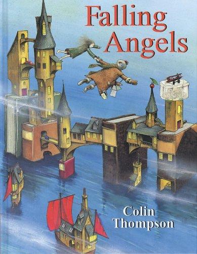 9780099432982: Falling Angels