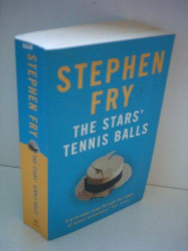 9780099433125: The Stars' Tennis Balls